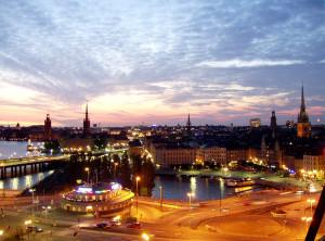 Företagsevent i Stockholm