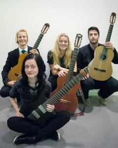 konsert i Uppsala