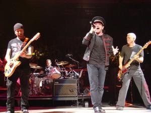 U2 kommer äntligen till Sverige igen!