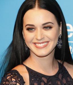 Katy Perry gör turné i Europa