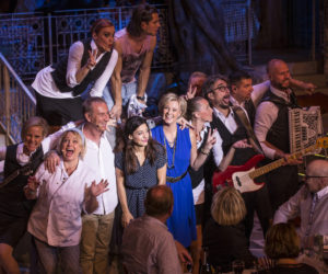 Mamma Mia The Party – Tyrol