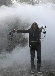 Metal Casino backas upp av tunga artister som Ozzy Osbourne