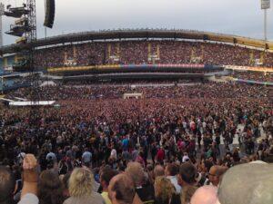 Iron Maiden på Ullevi – En kostsam upplevelse
