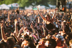 Sommarens festivaler ur olika perspektiv